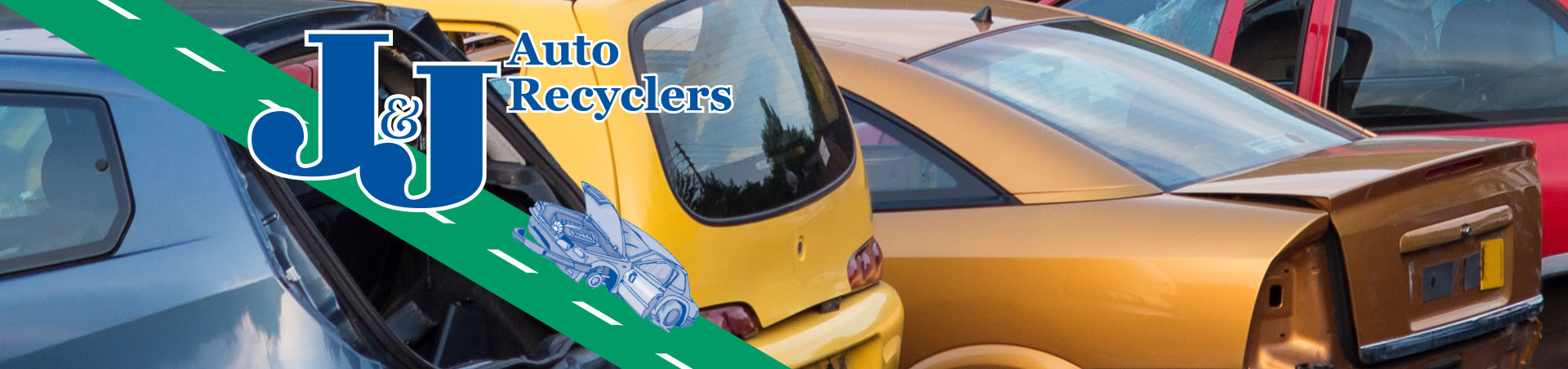 J & J Auto Recyclers